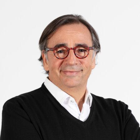 Luís Mergulhão