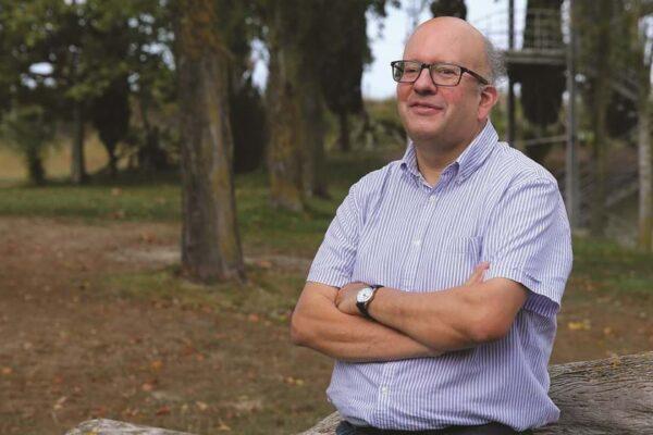 """Francisco Ferreira: """"O PRR poderia ter investido na aquisição pelo Estado de espaços naturais"""""""