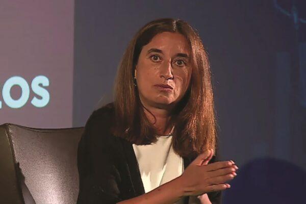 """Finanças sustentáveis: """"Projetos terão um escrutínio ESG na sua aprovação"""", diz Isabel Ucha"""