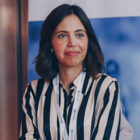 Francisca Magano