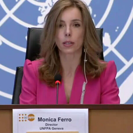 Mónica Ferro