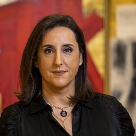 Rosa Monteiro